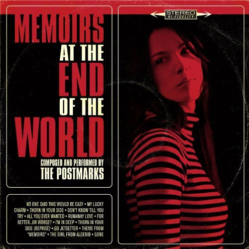 The Postmarks - Memoirs At The End Of The World (2009)
