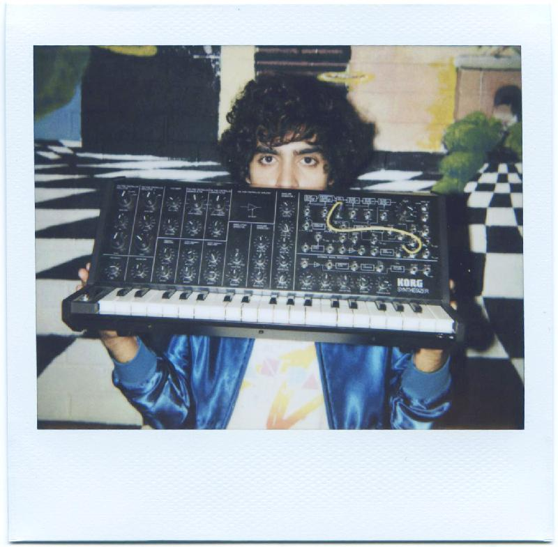 Neon Indian announces new LA & SF dates for 2016 - Indscene »