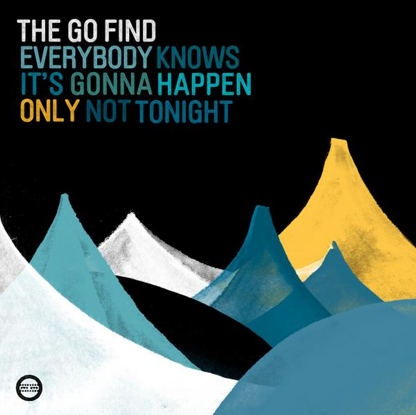 The Go Find new album