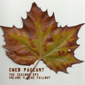 Coed Pageant Vol 4