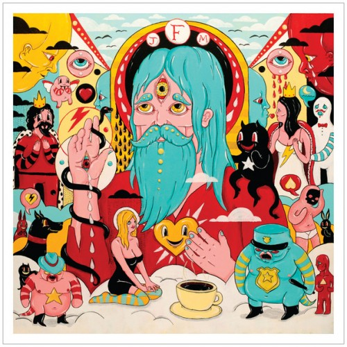 Father John Misty Feel Fun