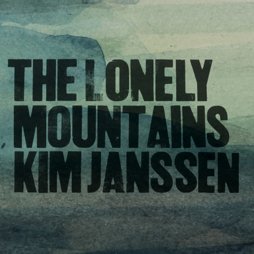 Kim Janssen The Lonely Mountains