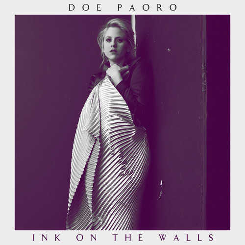 doe paoro ink on the walls